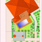 Дизайн-проект дачного участка