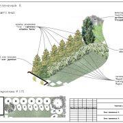 проектирование ландшафта в Одессе